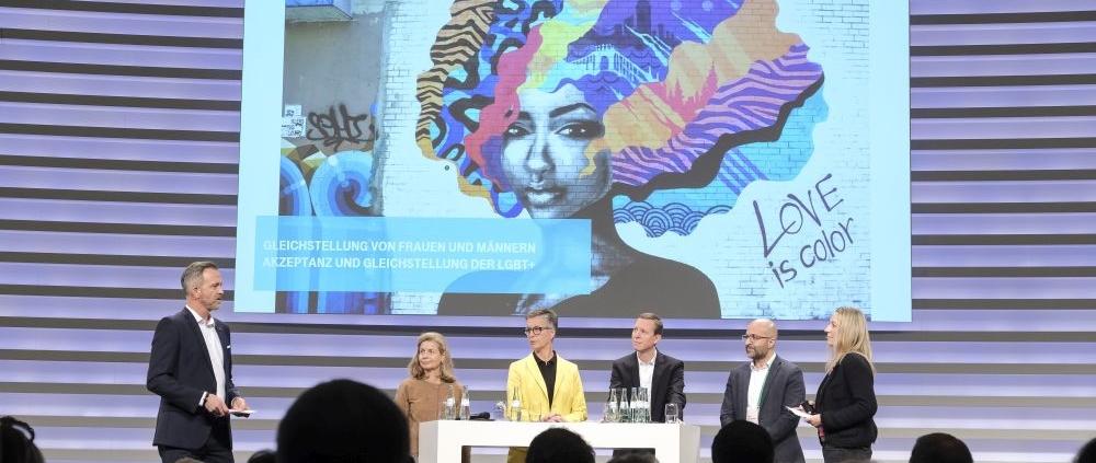 DiverseCity Bonn 2019 - Podiumstalk